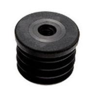 Tapón aletado / de rosca / de nailon / de presión
