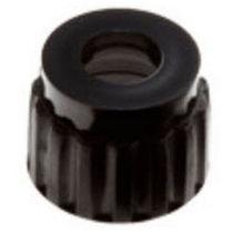 Rosca moleteada / redonda / nailon 6 / metal