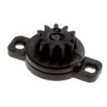 Amortiguador rotativo / hidráulico / para puerta