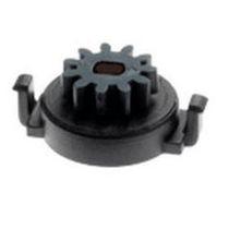 Amortiguador rotativo / hidráulico / para puerta / bidireccional