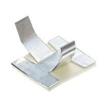 Abrazadera de cable de aluminio