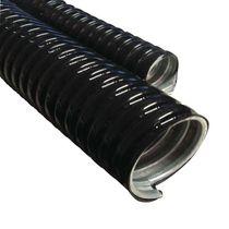 Protección de seguridad para tubo