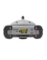 Sistema de topografía resistente para trabajos de construcción / GPS / GNSS