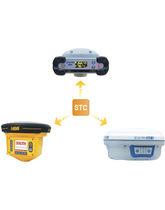 Software para red de estaciones permanentes GNSS