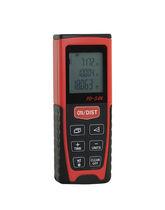 Aparato de medición de distancia / láser / portátil