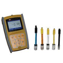 Aparato de medición multiparámetros / de salinidad / TDS (Total Sólidos Disueltos) / de conductividad