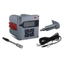 Analizador de agua / de pH / integrable / en línea