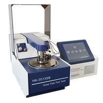 Analizador de punto de inflamación / de aceite / de gas de combustión / benchtop