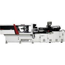 Máquina de inyección horizontal / hidráulica / servohidráulica / con articulación de ángulo