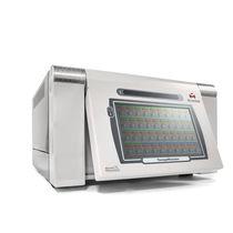 Controlador de temperatura digital / programable / para canal caliente