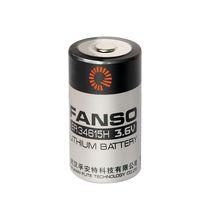 Batería de litio-cloruro de tionilo / cilíndrica / primaria