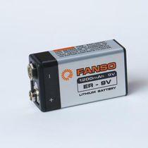 Batería de litio-cloruro de tionilo / prismática / primaria