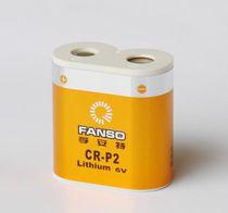 Batería de litio-dióxido de manganesio / cilíndrica / alta potencia