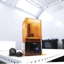 Impresora 3D de resinas / LCD / de creación de prototipos / para odontología