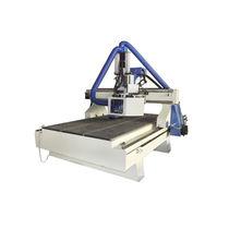 Recortadora CNC / para madera
