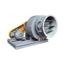 Ventilador centrífugo / industrial
