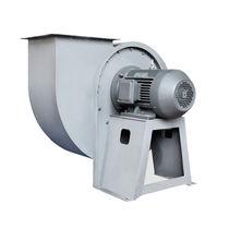 Ventilador centrífugo / de circulación de aire / de alta presión / para gran volumen