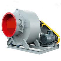 Ventilador centrífugo / de circulación de aire / de alta temperatura / anticorrosión