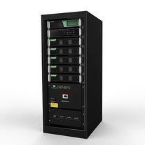Sistema de alimentación ininterrumpida online / trifásico / industrial / para centro de datos
