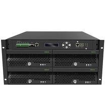 Ondulador UPS modular / de doble conversión / monofásico / AC
