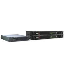 Ondulador DC/AC line-interactive / sinusoidal / para aplicaciones industriales / para equipamiento electrónico
