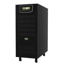 Sistema de alimentación ininterrumpida de doble conversión / trifásico / industrial / de alta densidad