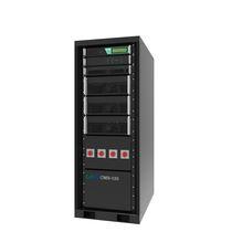 Ondulador UPS de doble conversión / paralelo / trifásico / industrial