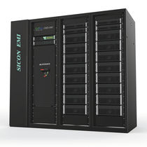 Ondulador UPS online / trifásico / industrial / para centro de datos