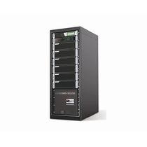 Ondulador UPS de doble conversión / paralelo / trifásico / AC