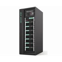 Ondulador UPS de doble conversión / paralelo / trifásico / para centro de datos