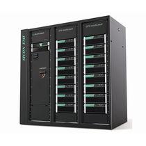Ondulador UPS online / paralelo / trifásico / para centro de datos