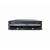 Ondulador UPS online / monofásico / AC / para red