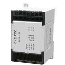 Módulo de entrada analógico / Modbus RTU / RS485 / de seguridad