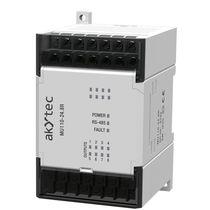 Módulo de salida digital / Modbus / RS485 / con 8 S