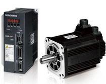 Servomotor eléctrico con imán permanente / eléctrico