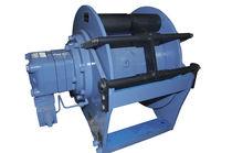 Cabrestante hidráulico / de elevación / compacto / planetario