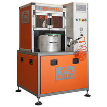 Pulidora automática / para metales / para muestra metalográfica
