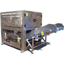 Secador centrífugo / batch / para la industria alimentaria / de limpieza