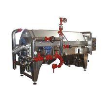 Cocedor de inmersión / de inyección de vapor / blanqueador / de tambor
