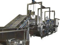 Esterilizador de proceso / de vapor / para la industria alimentaria