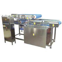 Separador de aire / de sólidos / para línea de producción / para la industria alimentaria