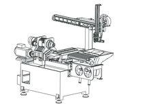 Torno CNC / de alta precisión / con carga descarga automatizada / para mecanizado de ejes