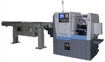 Torno CNC / 2 ejes / con cargador de barras integrado / de precisión
