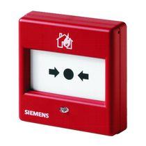Pulsador de alarma manual direccionable / PTC