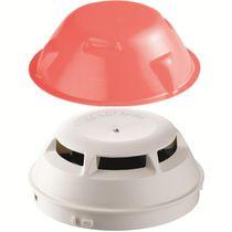 Detector de humo / óptico / de techo