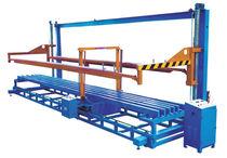 Máquina de corte para PSE / de hilo caliente / de perfiles / de corte de bloques de poliestireno expandido EPS