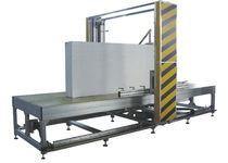 Máquina de corte para PSE / de hilo caliente / CNC / automática