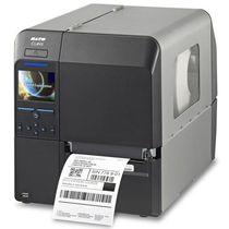 Impresora de transferencia térmica / de mesa / de etiquetas / de alta velocidad