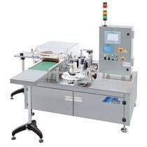 Máquina de etiquetado automática / para la industria farmacéutica