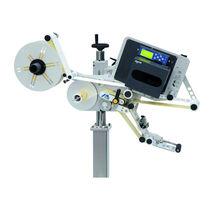 Máquina de impresión-colocación de etiquetas de transferencia térmica / multicolor / para cajas / para etiquetas